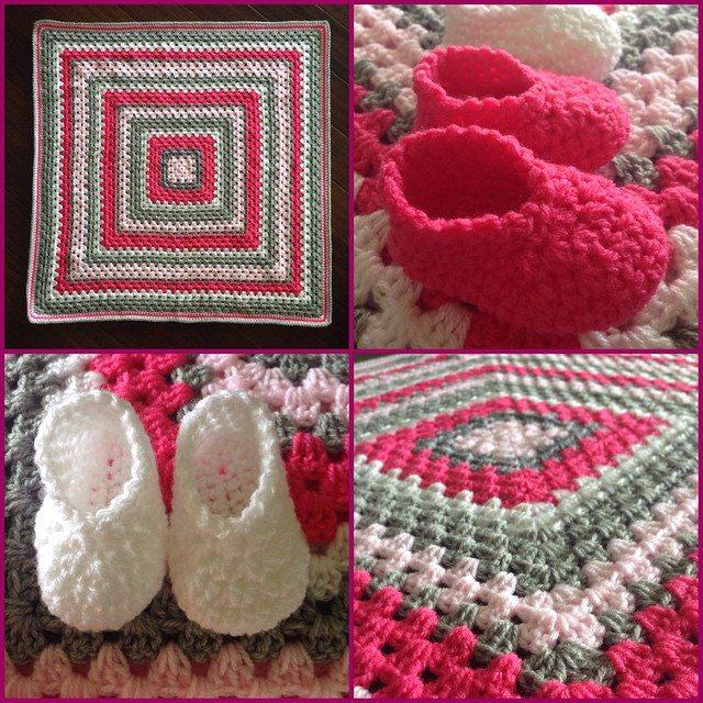 nessbombaert crochet blanket