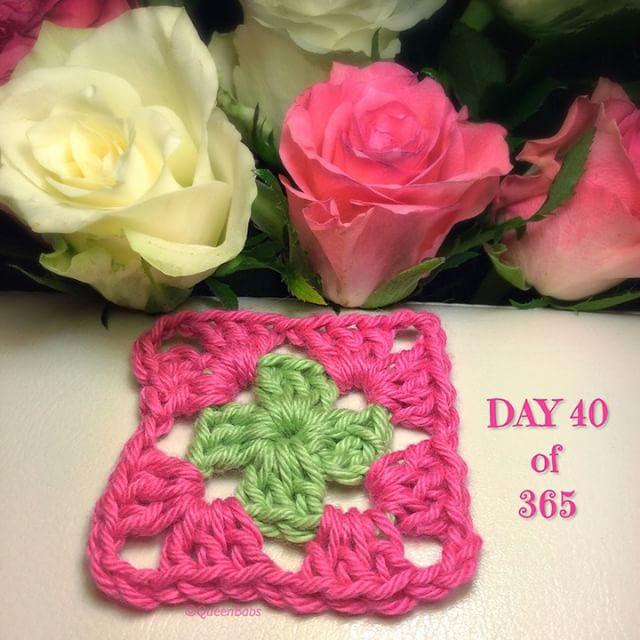 queen_babs crochet square