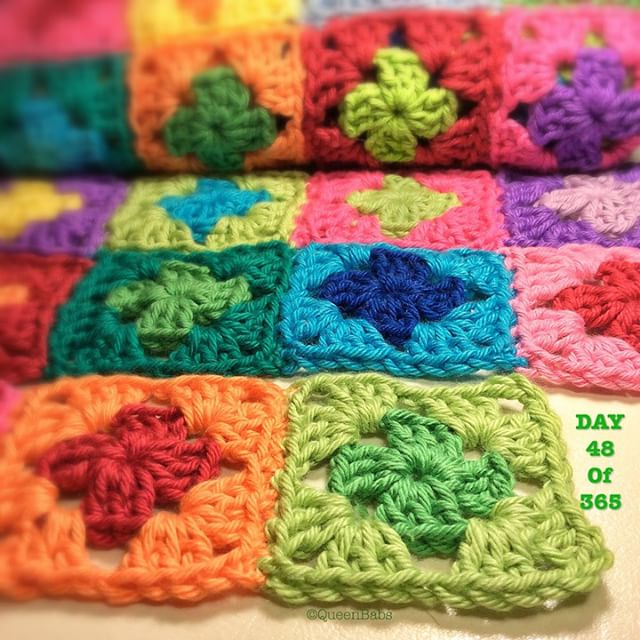 queen_babs crochet squares 2