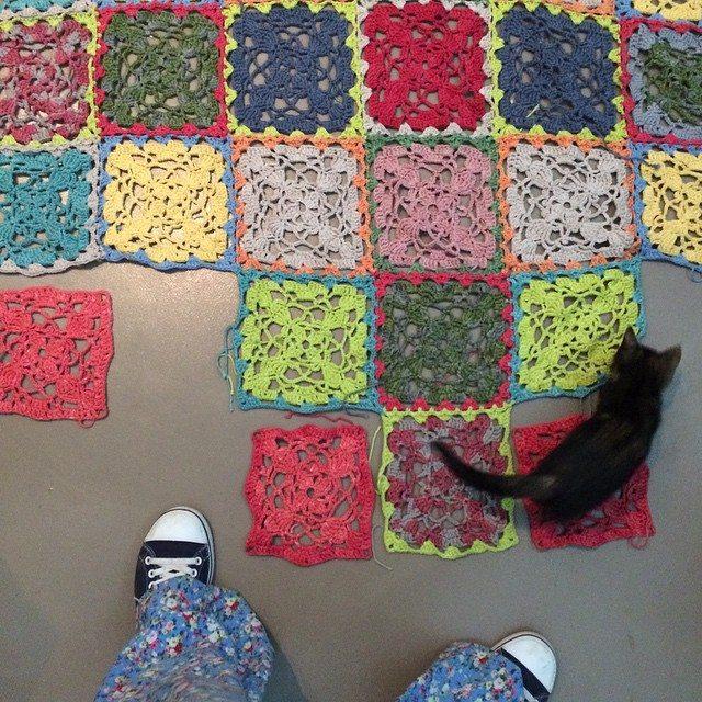 stelcrochet crochet blankets