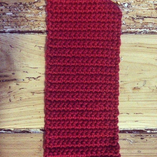 stelcrochet crochet cozy