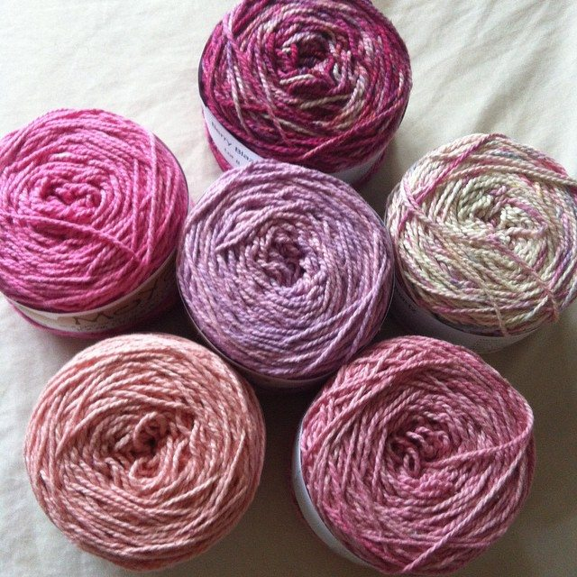 stephaniedavies yarn