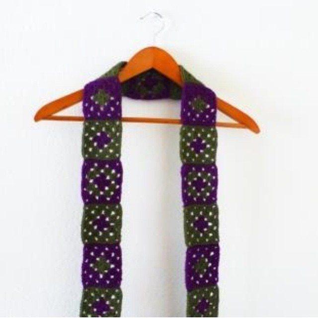 stitchyimpressions crochet squares
