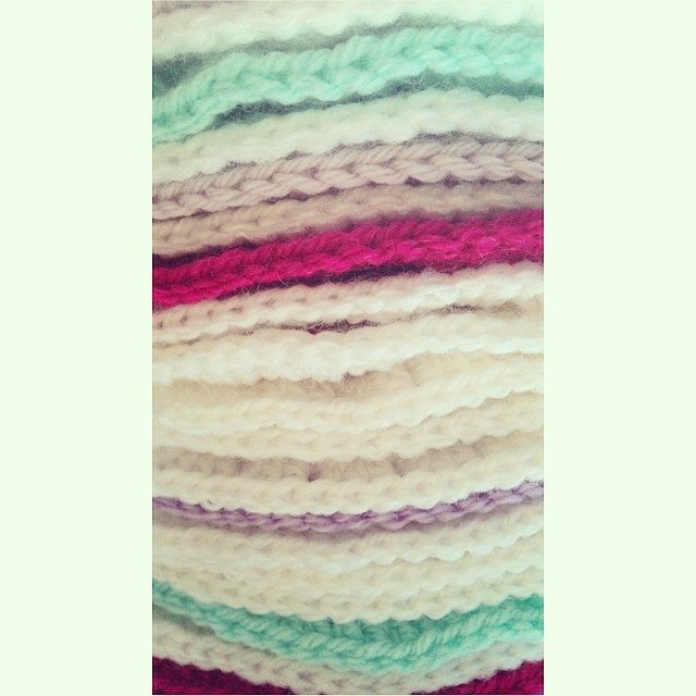 sweet_sharna crochet grannies