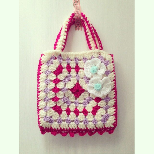 sweet_sharna crochet square