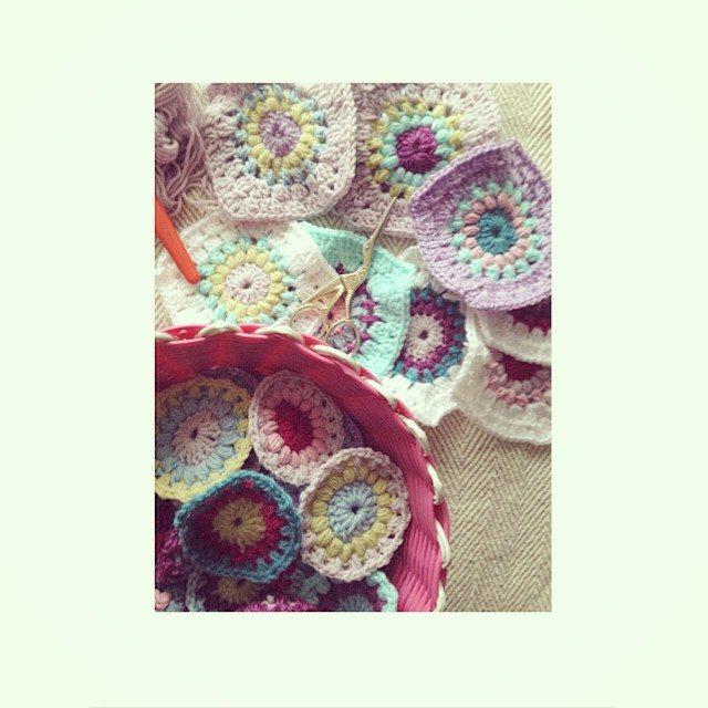 sweet_sharna crochet