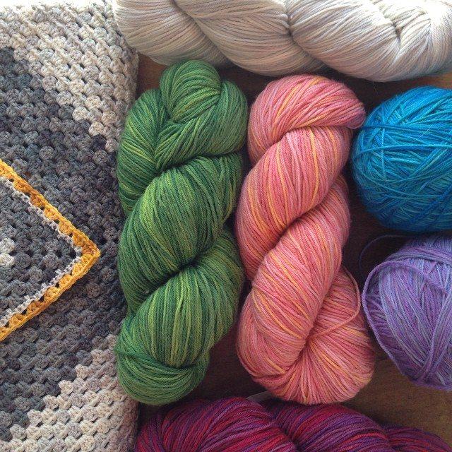 woolyana yarn