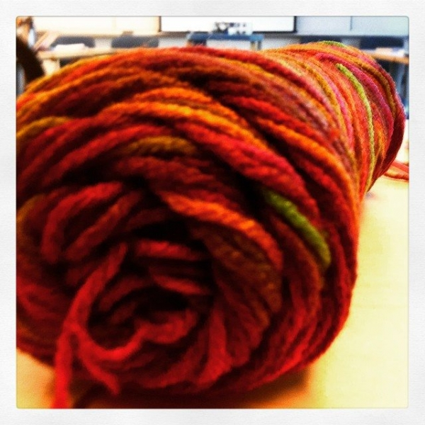 yarn school