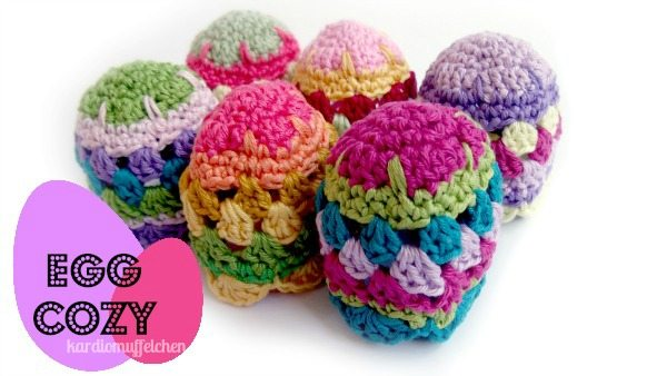 crochet egg cozy