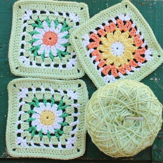 bemywish.forcrochet crochet granny squares