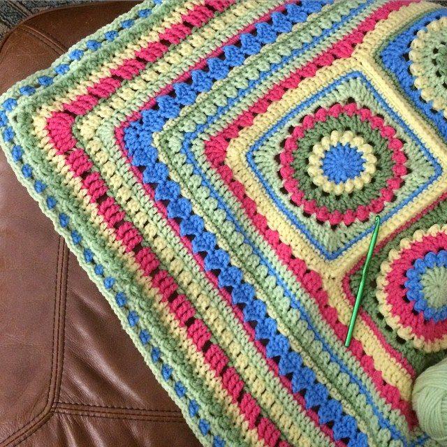 caswelljones crochet square