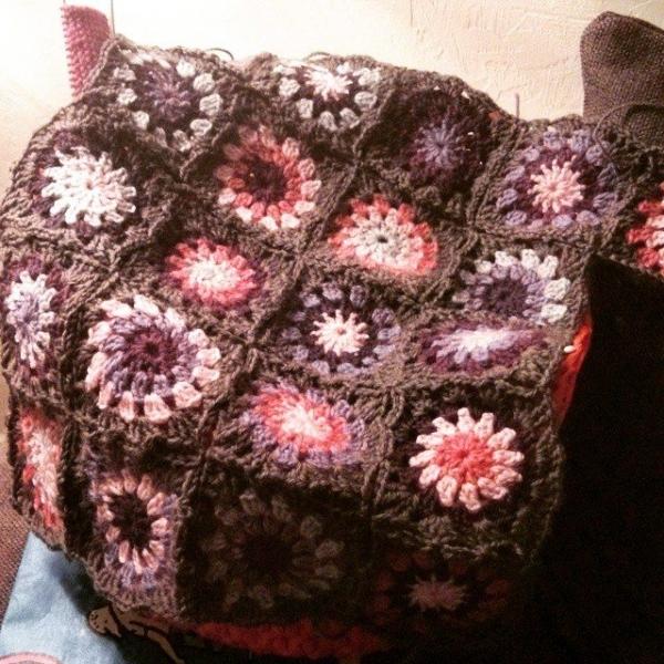 chablamab crochet squares