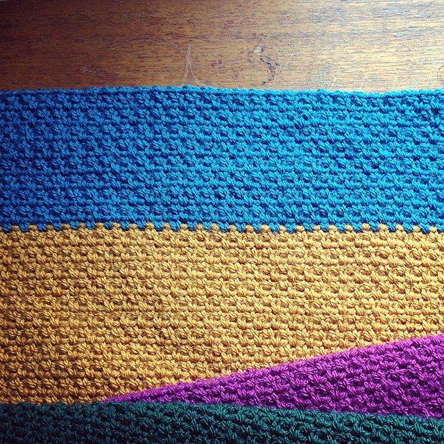 cozamundo striped crochet