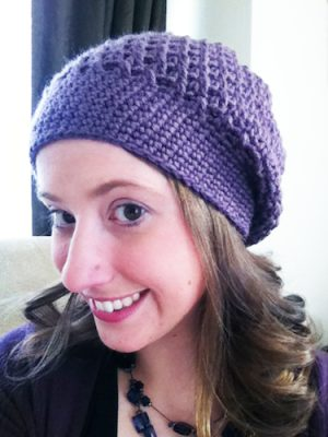 crochet designer interview