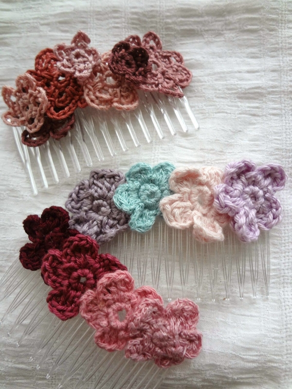 Crochet Patterns Hair : 23 New #Crochet Patterns + Tutorials, Art, Fashion and More (Link Love ...