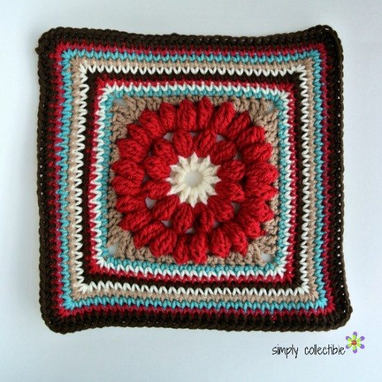 Everything You Ever Wanted to Know About Crochet Granny ...