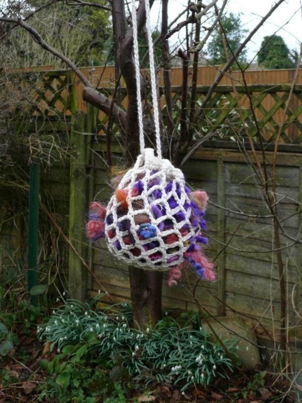 haakgaren nest