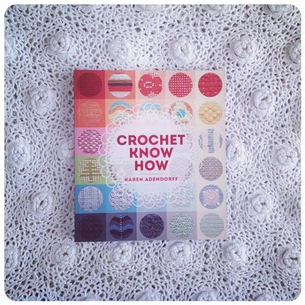 crochetinpaternoster crochet book