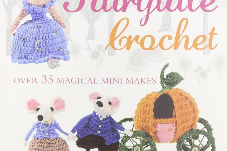 Amazon.com: Forest Friends: Amigurumi Crochet Pattern (Easy ... | 515x770