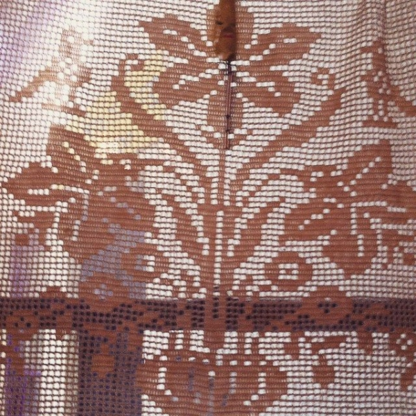filet crochet gallery