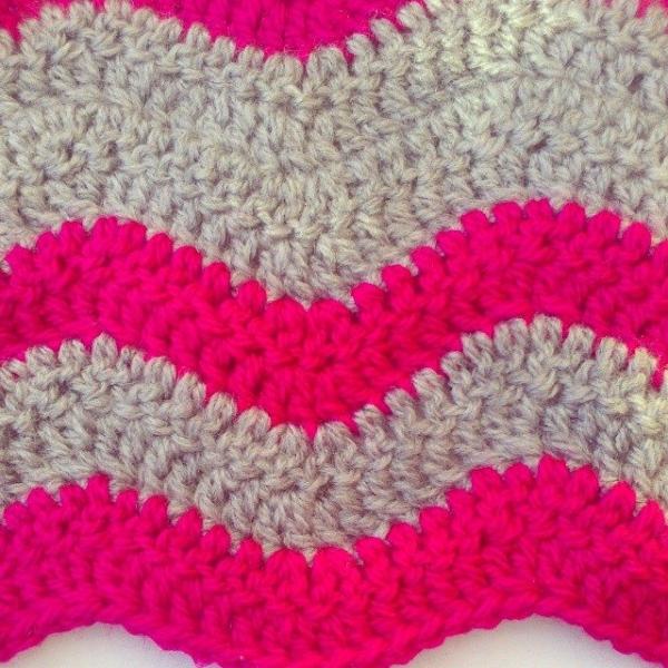 forestflowerdesigns crochet chevron