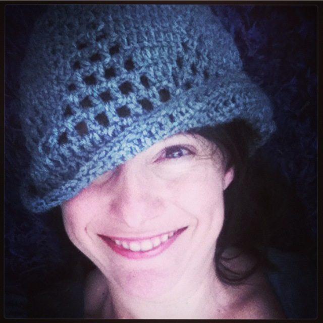vercillo crochet hat