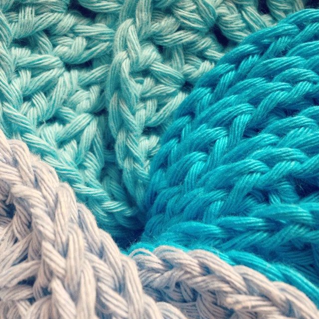 little_v_and_me crochet cotton blue