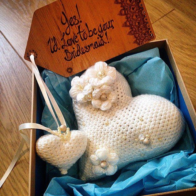louloudeane crochet heart