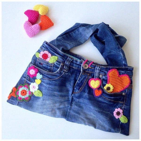 marretjeroos crochet spring
