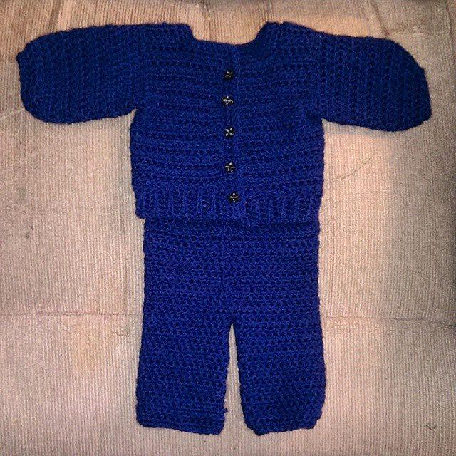 mlissabethgr crochet set