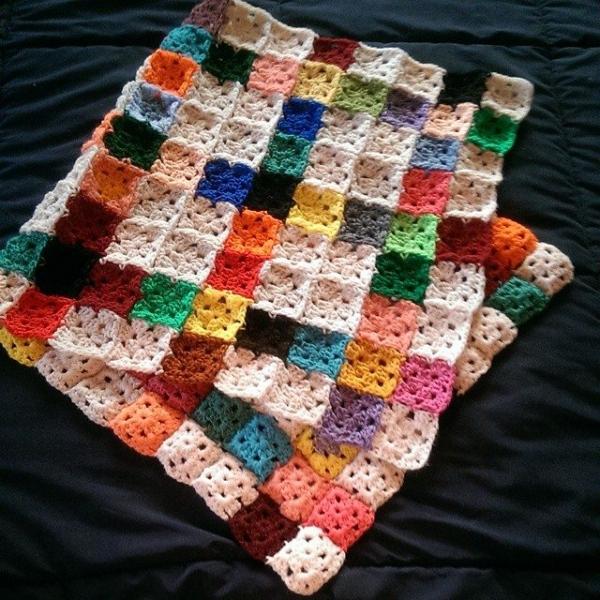mlissabethgr crochet square