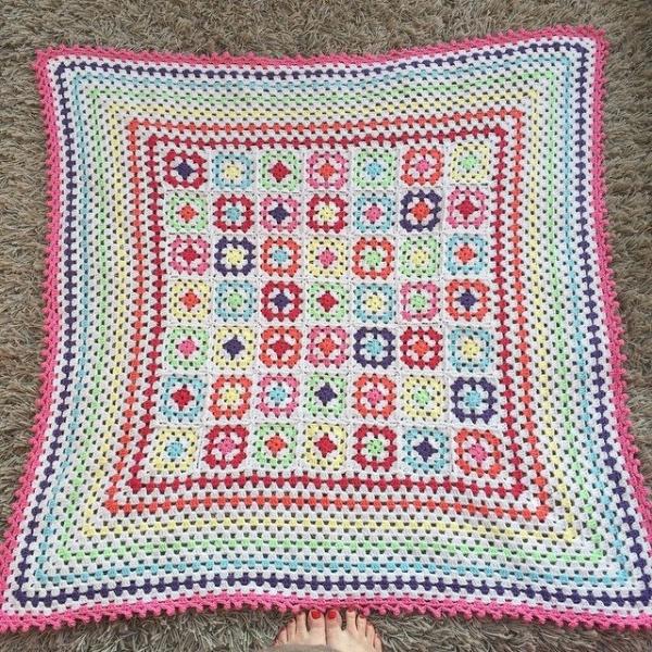 mrspip crochet blanket