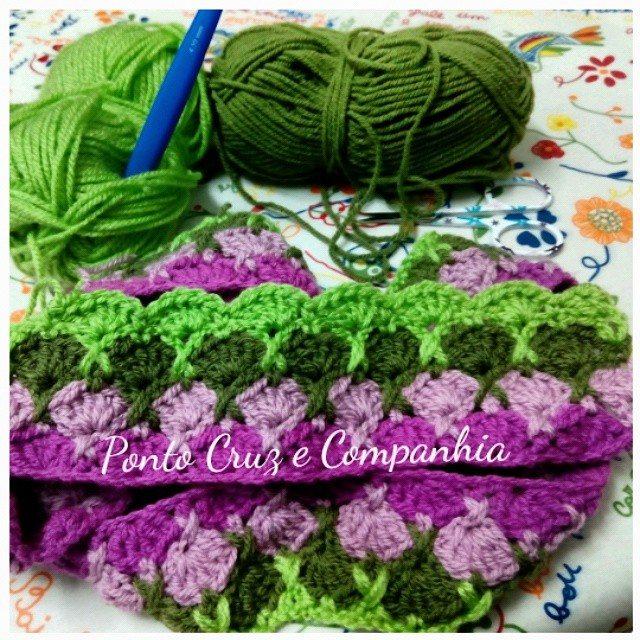 pontocruzecompanhia crochet