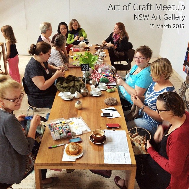 queen_babs craft meetup