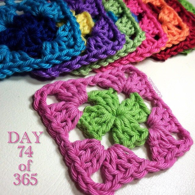 queen_babs crochet square 74