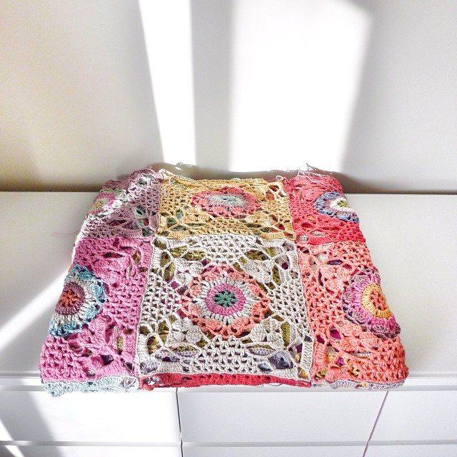 rawrustic crochet lace
