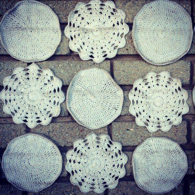 stelcrochet crochet doilies