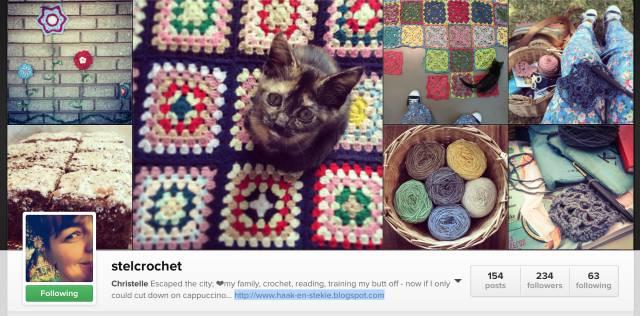 stelcrochet instagram crochet