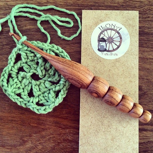 stelcrochet large hook