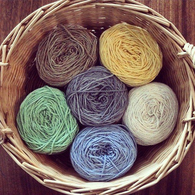 stelcrochet yarn 2