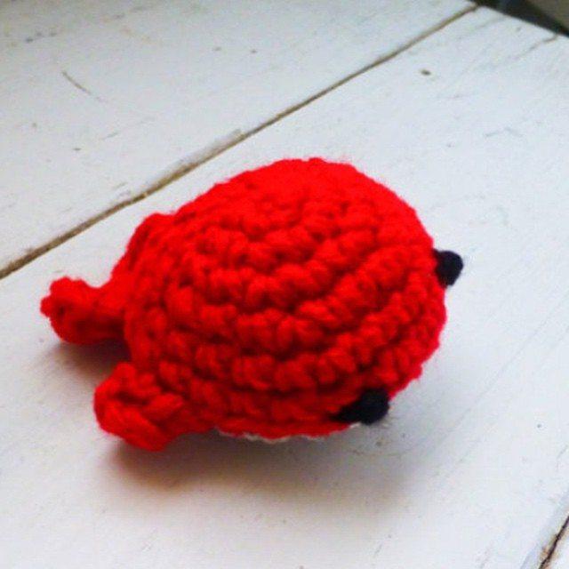 stitchyimpressions crochet whale