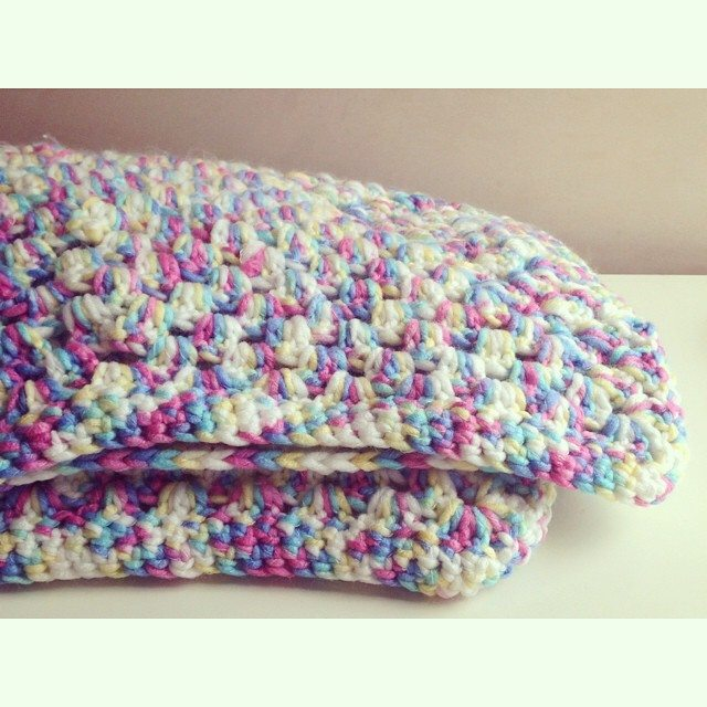 sweet_sharna crochet colors