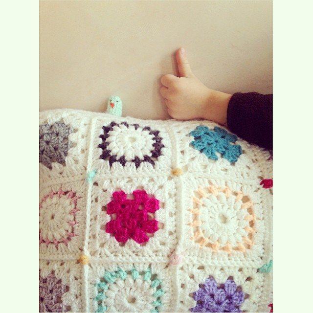 sweet_sharna crochet tiny chick