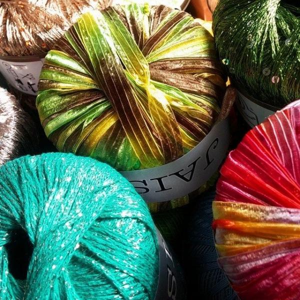 vaynillalove yarn