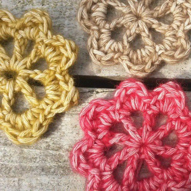62soso crochet