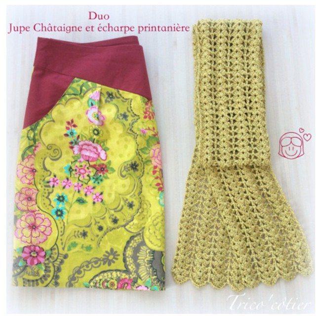 aglaelaser crochet