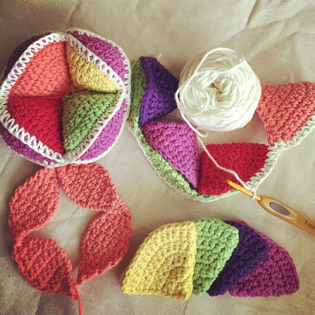 150 Crochet Inspiration Photos From Instagram This Week