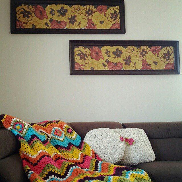 aneesurr crochet blanket