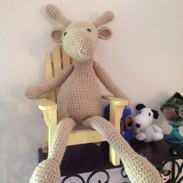 angie_angie02004 crochet griaffe