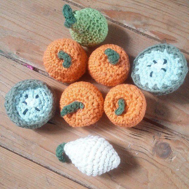 babagabaa crochet food